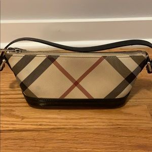 Small Burberry Bag